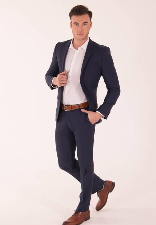 Mix & Match Anzug, 100102, Shape-fit
