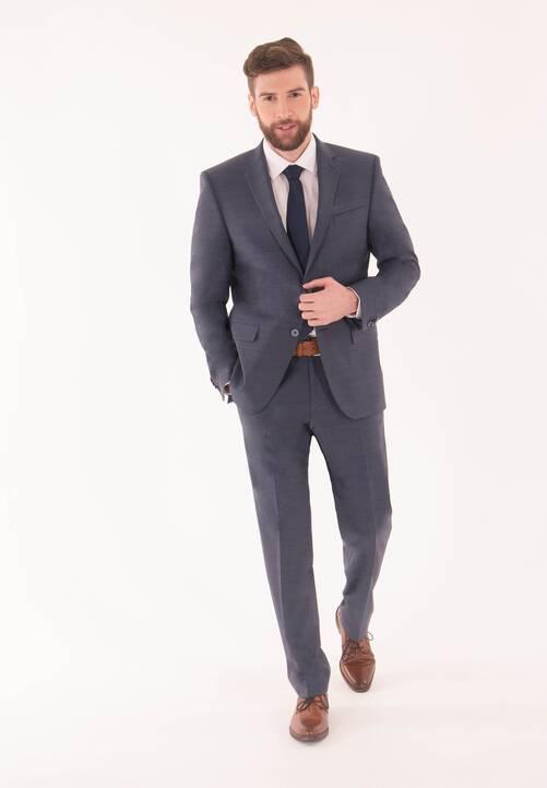 Mix & Match Anzug, 100104, Modern-fit