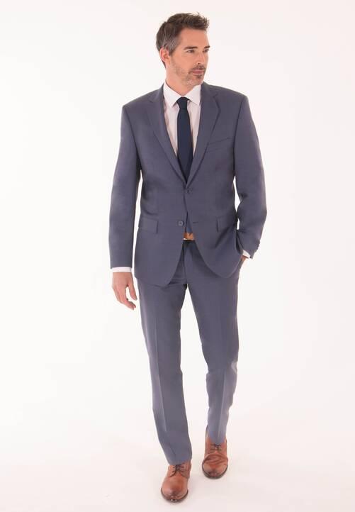 Mix & Match Anzug, 100107, Regular-fit