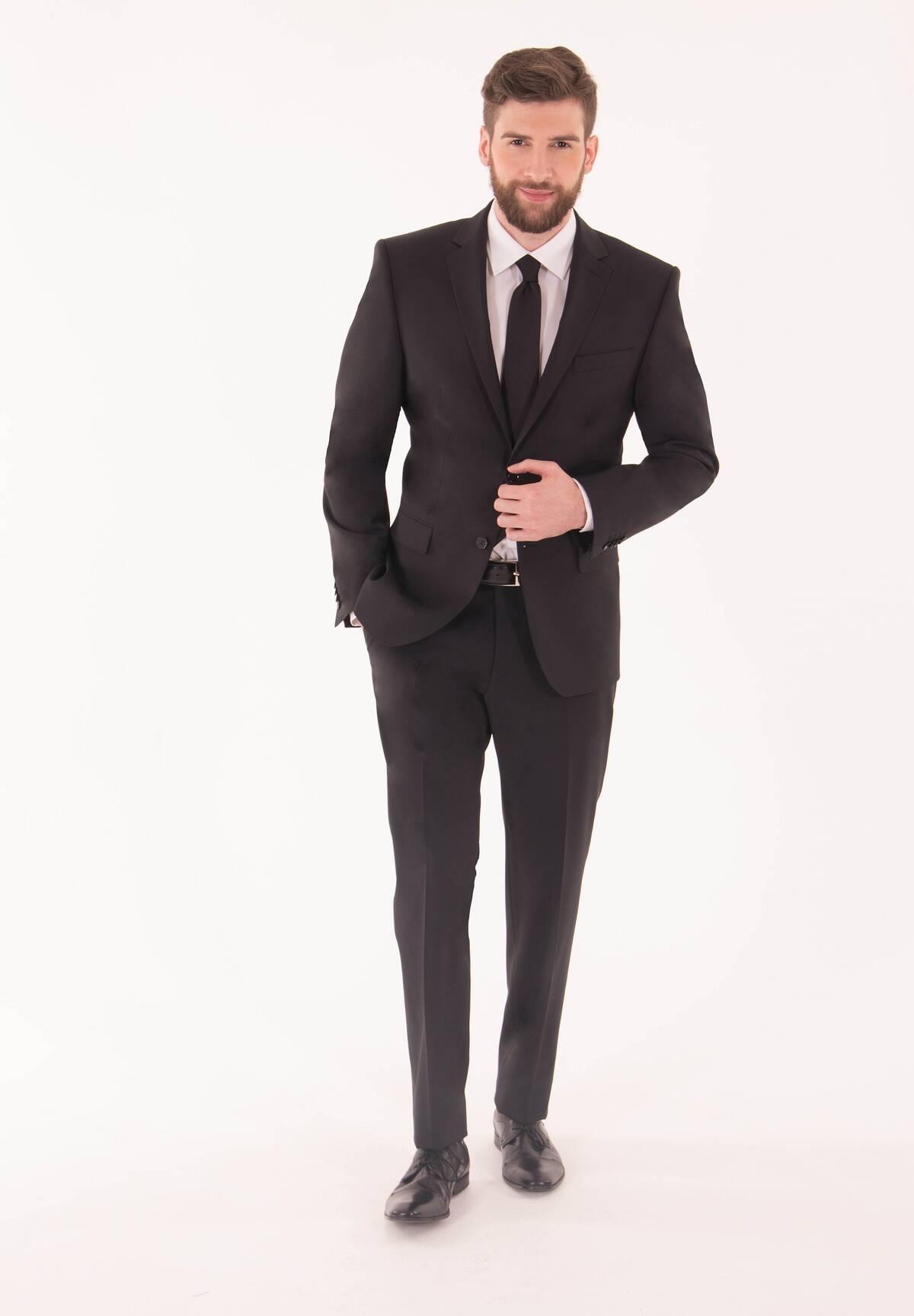 Mix & Match Anzug, 7932, Modern-fit
